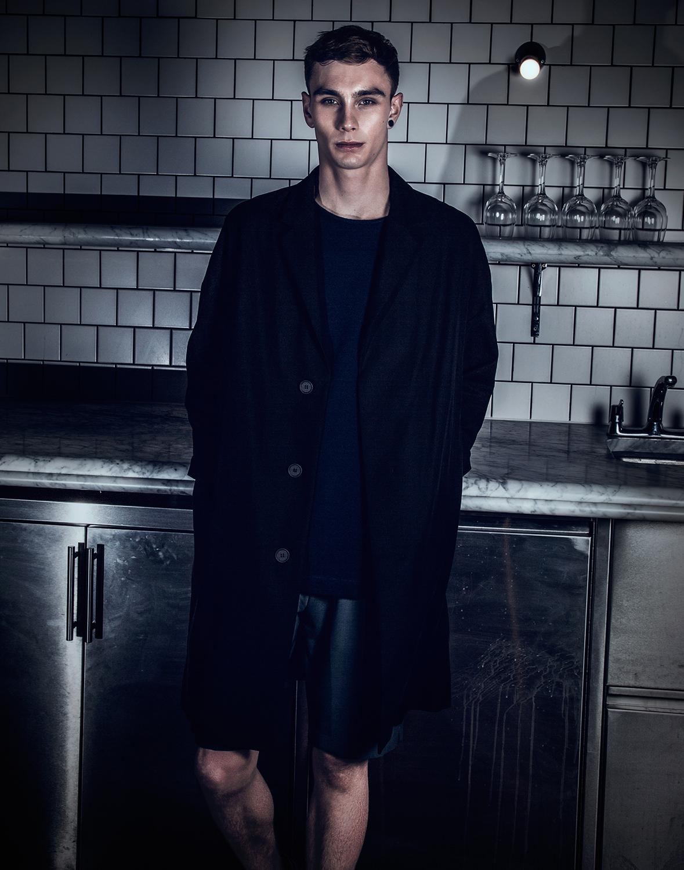 Callum // 25 Model Management, bristol london, mens fashion, male model