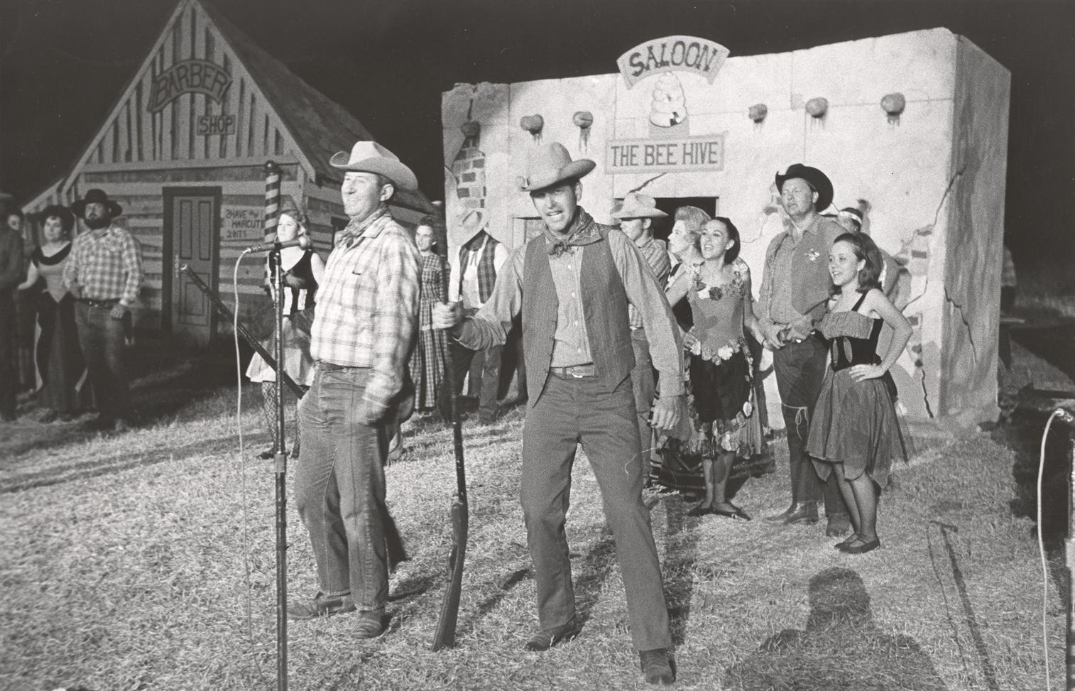 Buffalo Men at Beehive with Harold Law and John Rex Jones.jpg