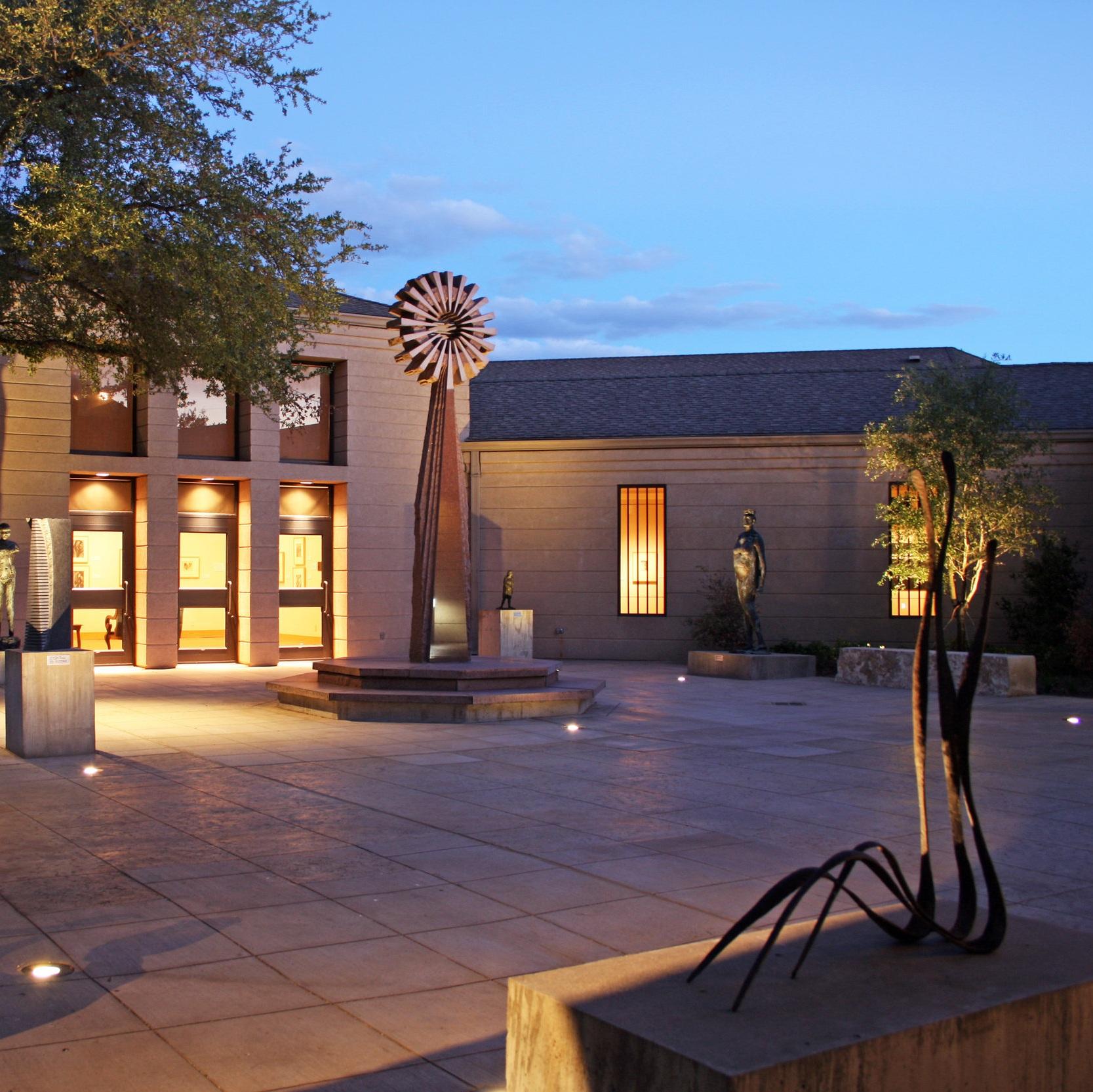 OJAC Courtyard at Night.jpg