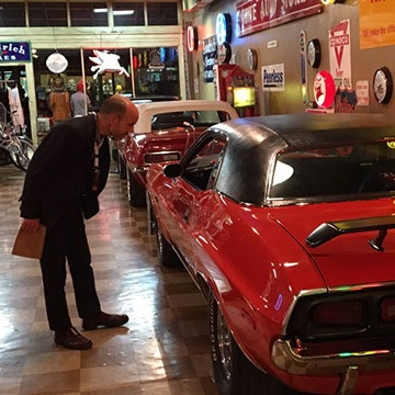 checking out the classic car museum in albanytx.jpg