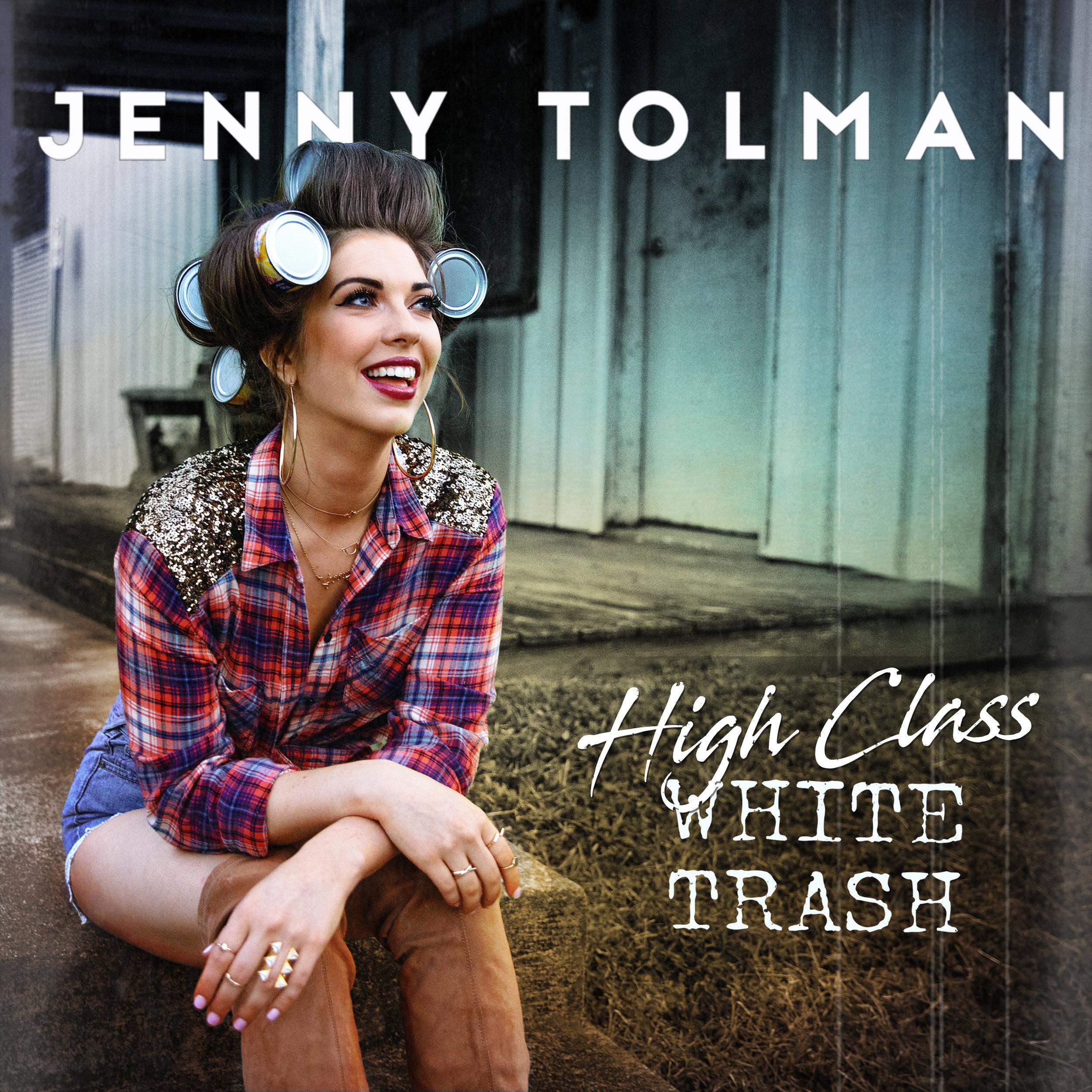 High Class White Trash SINGLE ART.jpg