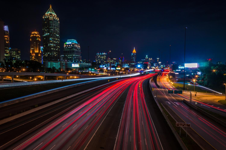 Atlanta in Motion