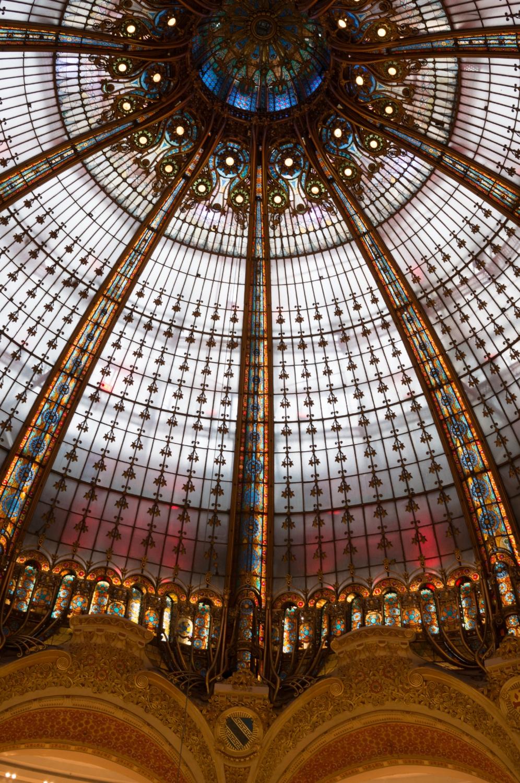 Ceiling Star - Paris, France