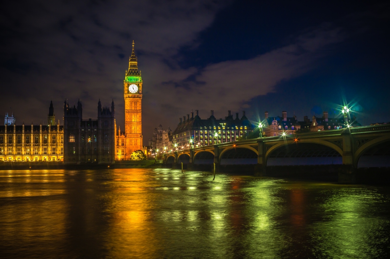 Eleven Thirty - London, England