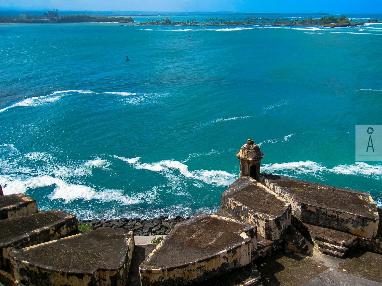 Guardian of the Bay - San Juan, PR