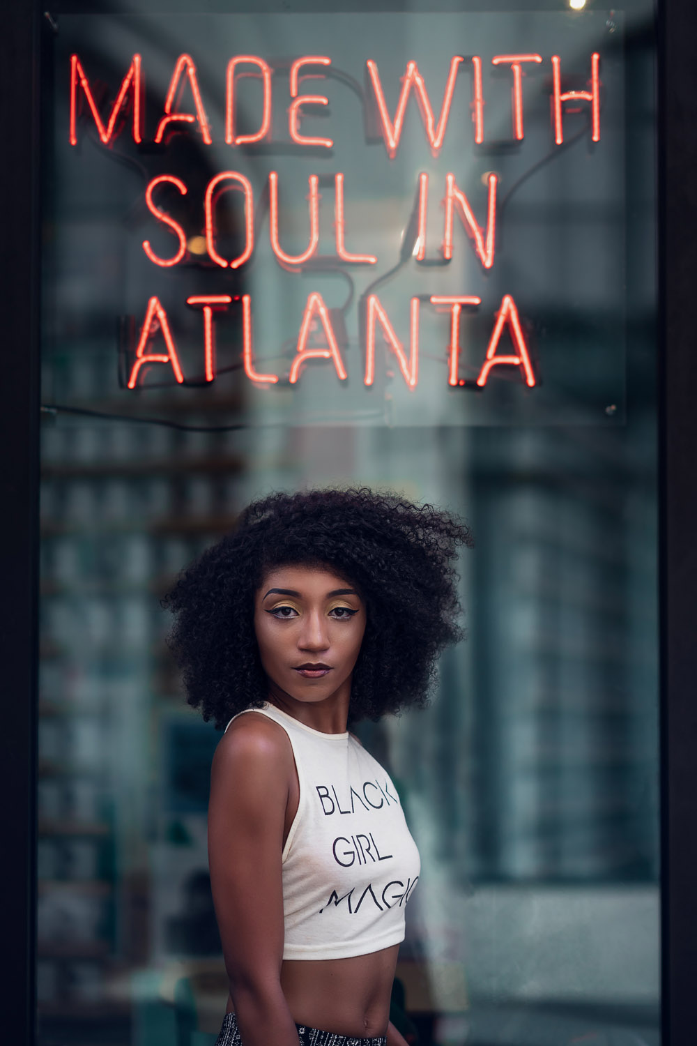Made with Soul in ATL