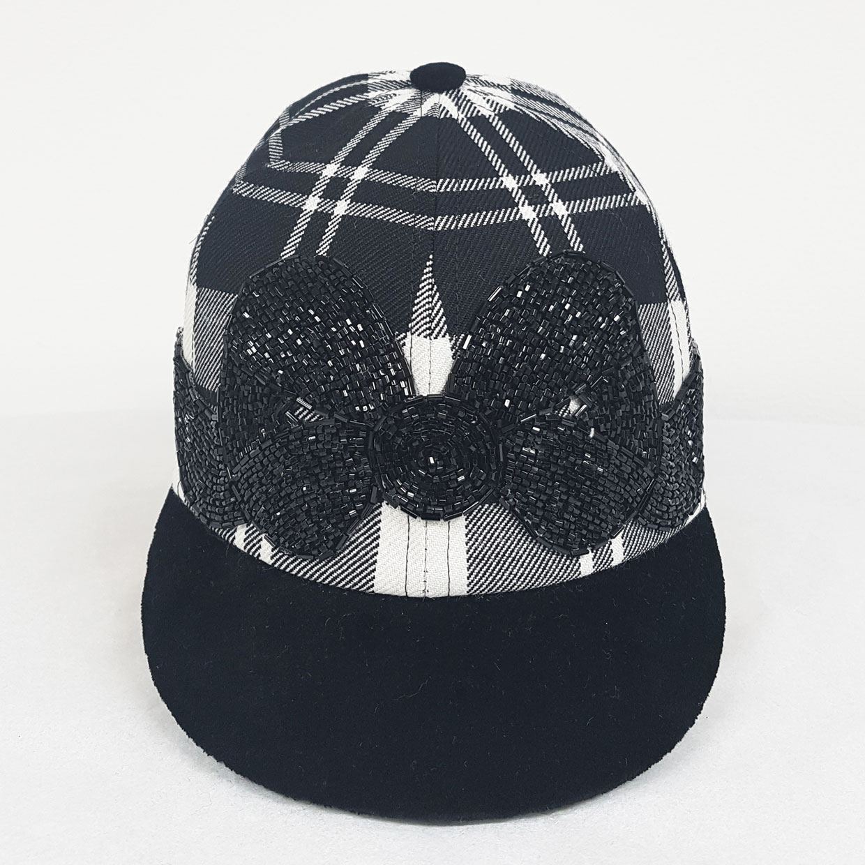 CHECKED-BOW-CAP-FRONT.jpg