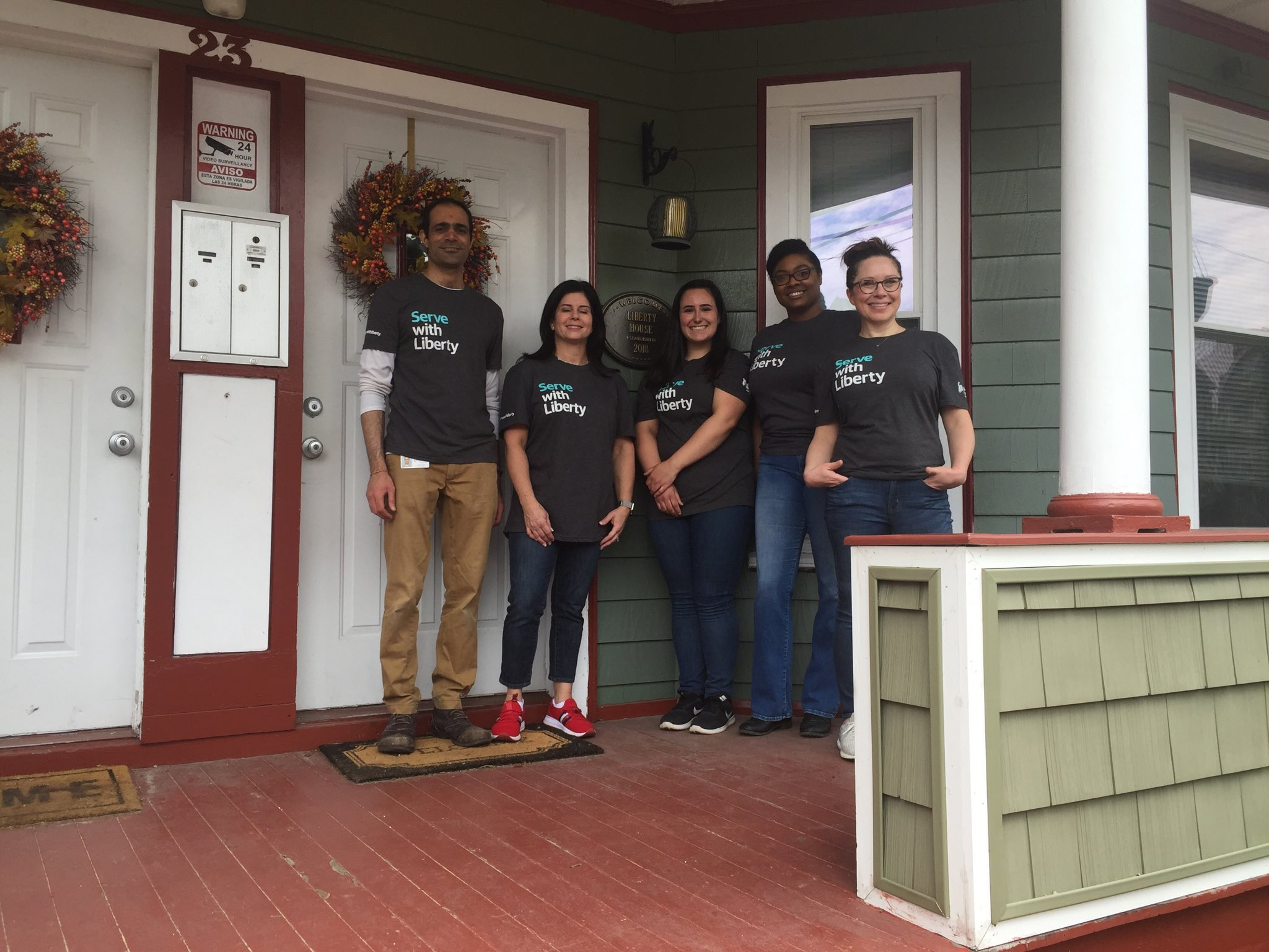 Liberty Volunteers at Liberty House 5.7.19.jpg