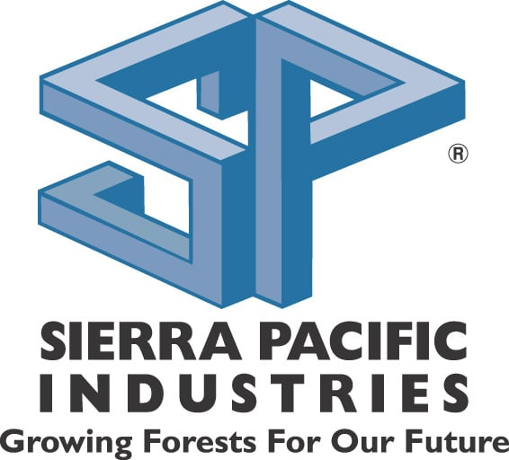 sierra pacific industries logo