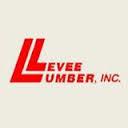 levee lumber logo