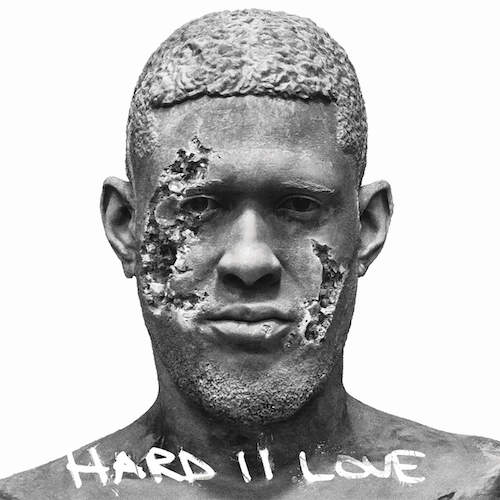 Usher  Hard II Love    Recording, Vocal Production, Mixing