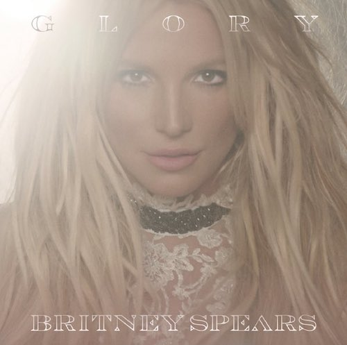 Britney Spears  Glory    Vocal Production