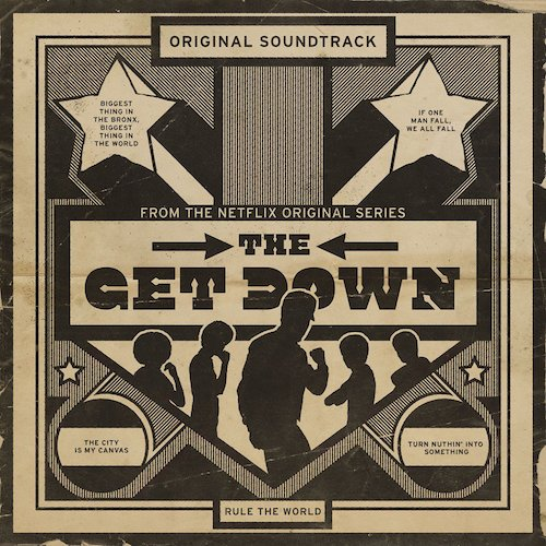 The Get Down  Soundtrack & Television Score    Recording, Mixing