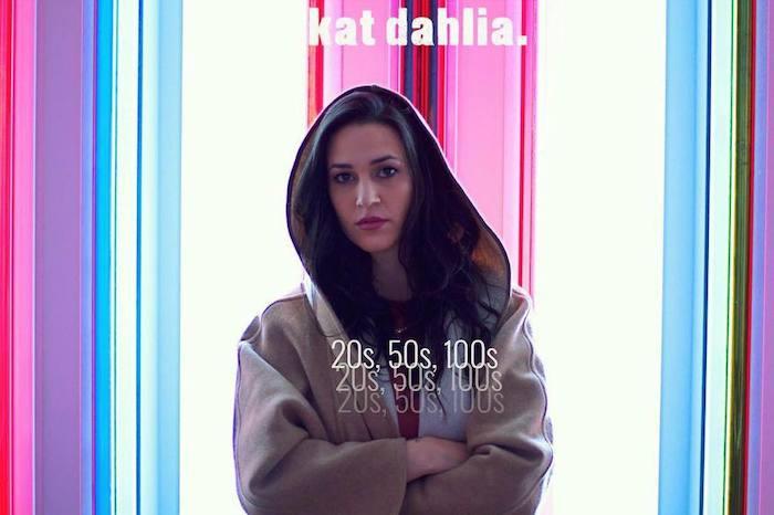 Kat Dahlia  Run It Up    Recording, Vocal Production, Mixing