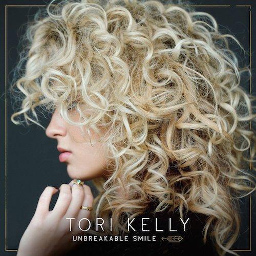 Tori Kelly  Unbreakable Smile    Recording