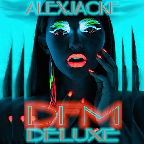 Alex Jacke  DFM Deluxe    Mixing