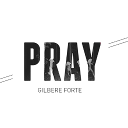 Gilbere Forte  Pray    Mixing