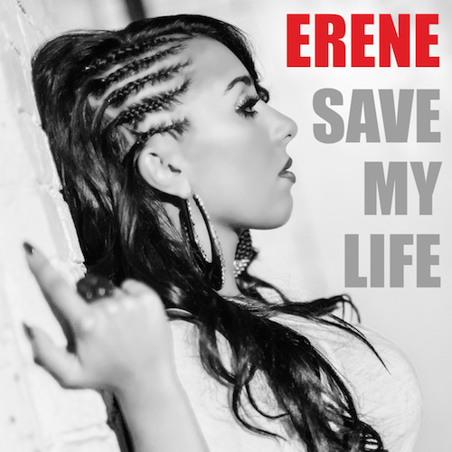 Erene  Save My Life    Mixing