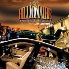 Prince Malik  Billionaire    Mixing
