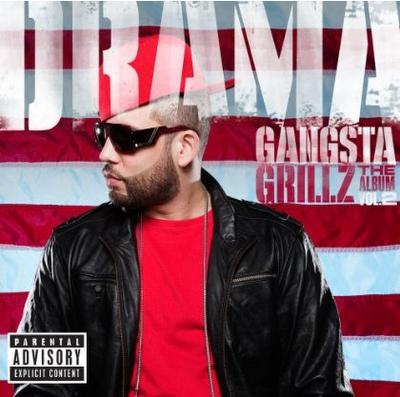 DJ Drama  Gangsta Grillz The Album Vol. 2    Recording, Vocal Mixing