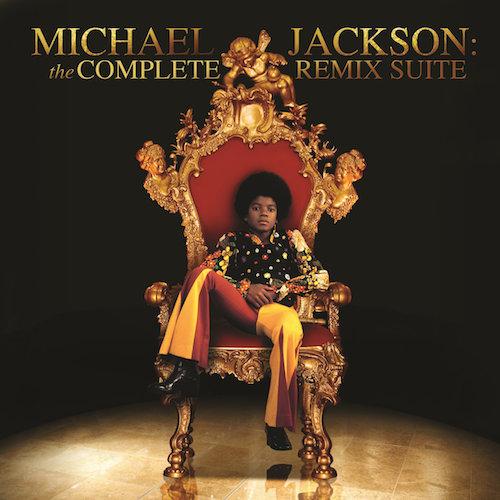 Michael Jackson  Remix Suite    Mixing