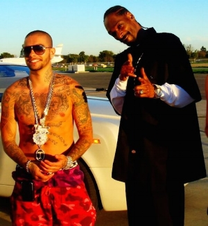 Timati ft. Snoop Dogg  Groove On    Mixing