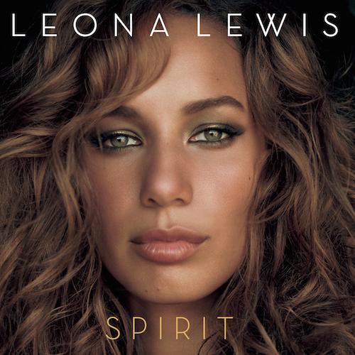 Leona Lewis  Spirit    Recording