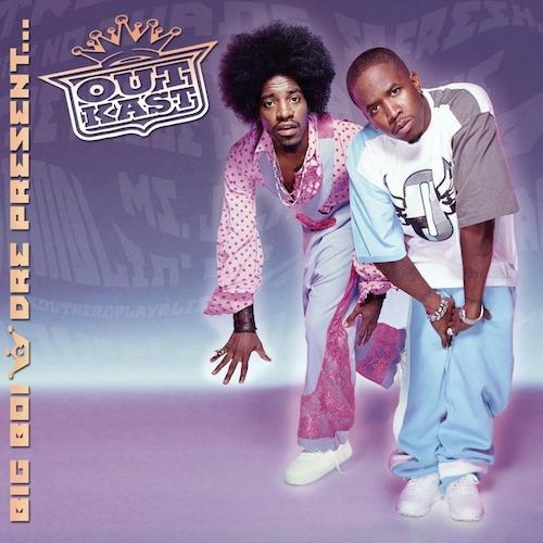 Outkast  Big Boi & Dre Present...    Recording