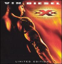 Various Artists  xXx Soundtrack    Recording