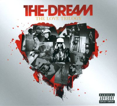 The-Dream  The Love Trilogy    Recording