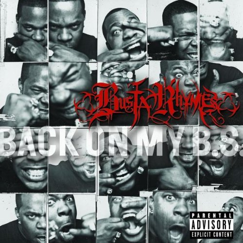 Busta Rhymes  Back On MY B.S.    Recording, Vocal Mixing