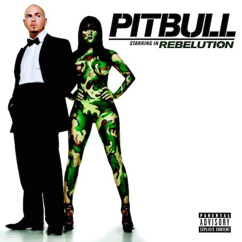 Pitbull  Rebelution    Recording, Mixing