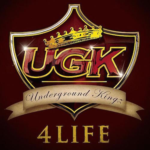 UGK  4 Life    Recording