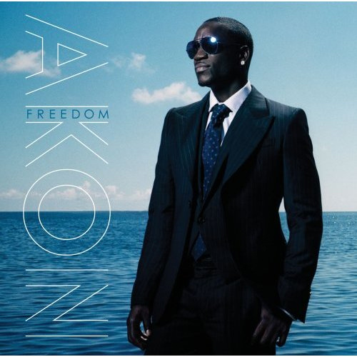 Akon  Freedom    Recording, Production, Vocal Production, Mixing