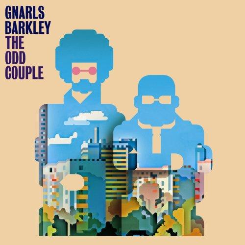 Gnarls Barkley  The Odd Couple    Recording