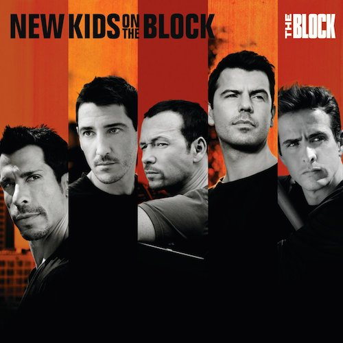 New Kids On The Block  The Block    Recording, Vocal Production