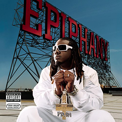 T-Pain  Epiphany    Recording, Vocal Production