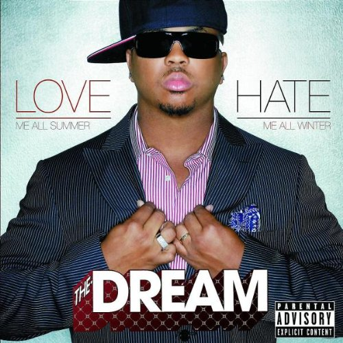The-Dream  Love Hate    Recording