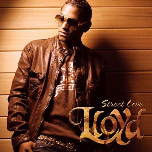 Lloyd  Street Love    Recording