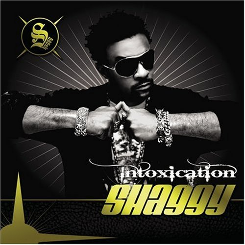 Shaggy  Intoxication    Recording, Vocal Production, Mixing