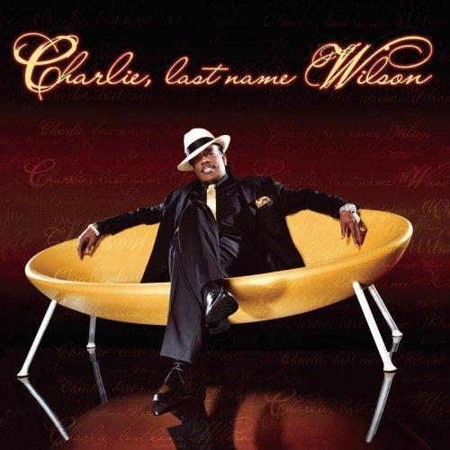 Charlie Wilson  Last Name Wilson    Recording