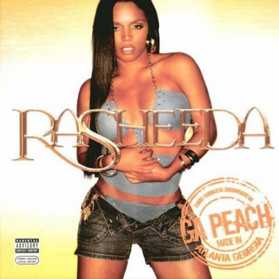 Rasheeda  GA Peach    Mixing