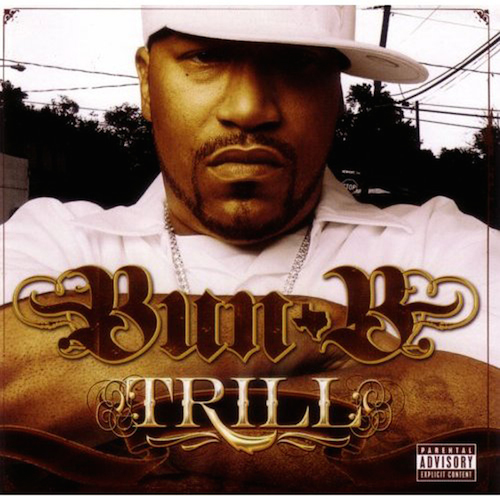 Bun B  Trill    Recording
