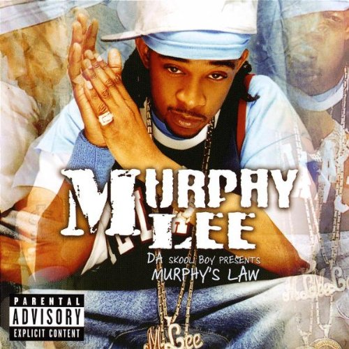 Murphy Lee  Murphy's Law    Recording