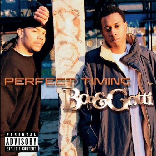 Boo & Gotti  Perfect Timing    Recording