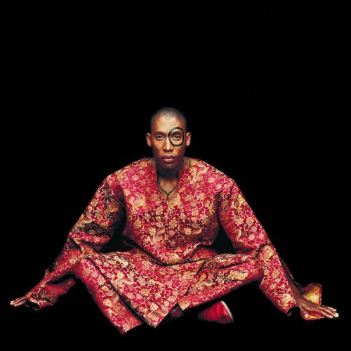 Raphael Saadiq  Instant Vintage    Recording     45th Annual Grammys - Best R&B Album Nomination