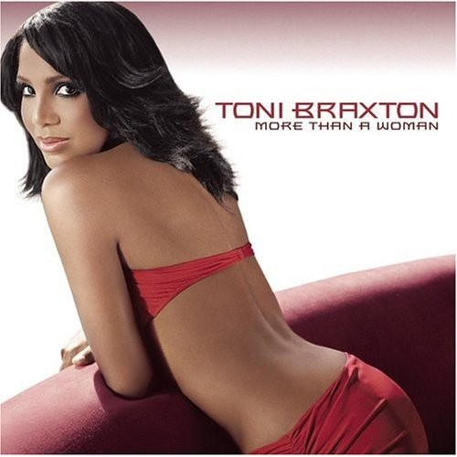 Toni Braxton  More Than A Woman    Recording