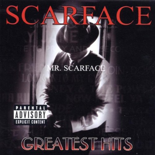 Scarface  Greatest Hits    Recording