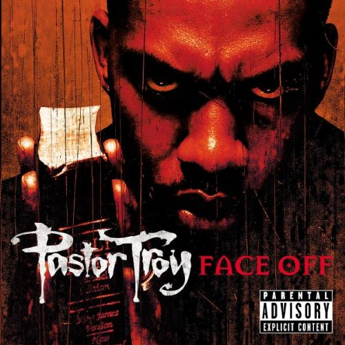 Pastor Troy  Face Off    Recording
