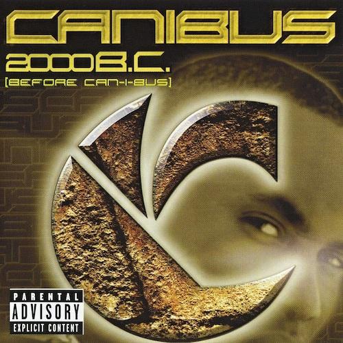 Canibus  Can-I-Bus    Recording
